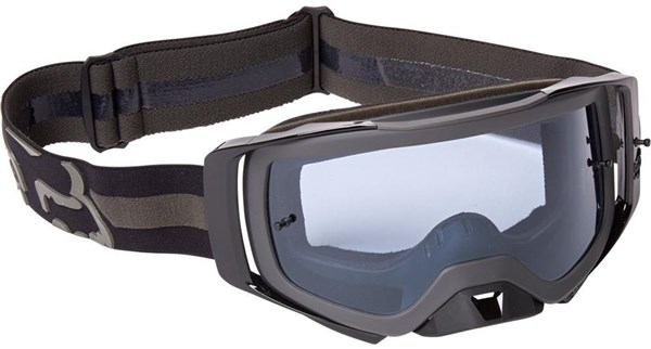 Fox Clothing Airspace Merz Non-Mirrored/Track Cycling Goggles