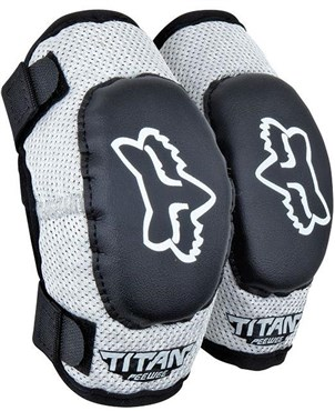 Fox Clothing PeeWee Titan Youth Elbow Guards