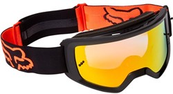 Fox Clothing Main Stray Non-Mirrored/Track Cycling Spark Goggles