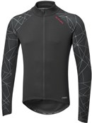 Altura Icon Mens Long Sleeve Windproof Cycling Jersey