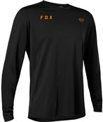 Fox Clothing Ranger Long Sleeve Cycling Essential Jersey