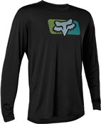 Fox Clothing Ranger Switch Long Sleeve Jersey