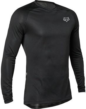 Fox Clothing Tecbase Long Sleeve Baselayer