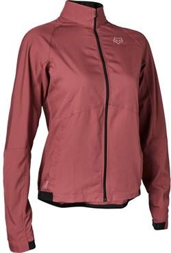 Fox Clothing Ranger Wind Womens Cycling Jacket