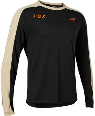Fox Clothing Ranger DriRelease Mid Slide Long Sleeve Jersey