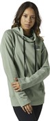 Fox Clothing Clean Up Womens Pullover Fleece Hoodie
