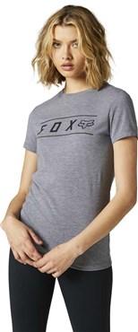 Fox Clothing Pinnacle Womens Short Sleeve Tech Tee