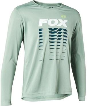 Fox Clothing Ranger Youth Long Sleeve Jersey