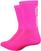 "Product image for Defeet Levitator Lite Pedal Mafia 6"" Socks"