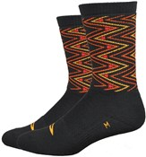 """Product image for Defeet Thermeator 6"""" Socks"""