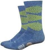 "Defeet Woolie Boolie Comp 6"" Socks"