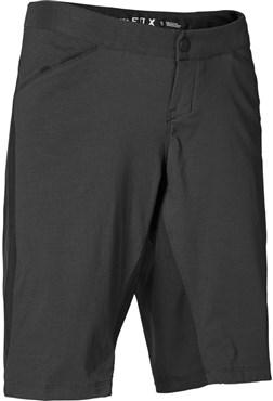 Fox Clothing Ranger Water Womens Shorts