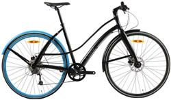 HEY Disc9 - Nearly New - S 2021 - Hybrid Sports Bike