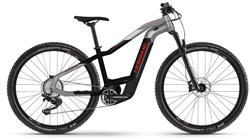 Product image for Haibike HardNine 9 - Nearly New - 48cm 2021 - Electric Mountain Bike