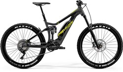 Product image for Merida eOne-Sixty 600 - Nearly New - XL 2019 - Electric Mountain Bike