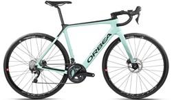 Orbea Gain M20 2021 - Electric Road Bike