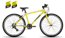 Frog 73 TdF 26w 2022 - Junior Bike
