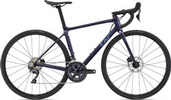Liv Langma Advanced 1 Disc 2022 - Road Bike