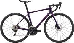 Liv Langma Advanced 2 Disc 2022 - Road Bike