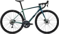 Liv Langma Advanced Pro 1 Disc 2022 - Road Bike