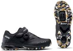 Northwave Spider Plus 3 All-Mountain MTB Cycling Shoes