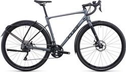 Cube Nuroad Pro FE 2022 - Gravel Bike
