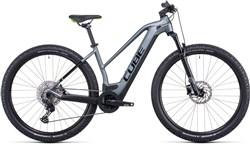Cube Reaction Hybrid Pro 625 Trapeze 2022 - Electric Mountain Bike