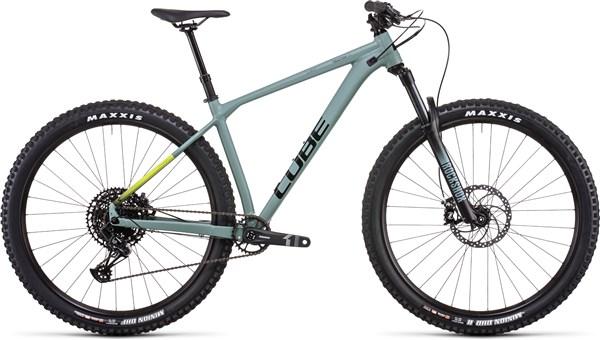Cube Reaction TM Mountain Bike 2022 - Hardtail MTB