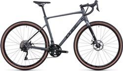 Cube Nuroad Pro 2022 - Gravel Bike