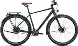 Cube Travel Pro 2022 - Touring Bike