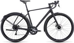 Cube Nuroad FE 2022 - Gravel Bike