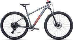 Product image for Cube Analog Mountain Bike 2022 - Hardtail MTB