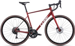 Product image for Cube Attain SL 2022 - Road Bike