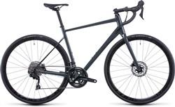 Cube Attain SL 2022 - Road Bike