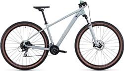 Cube Access WS EXC Mountain Bike 2022 - Hardtail MTB