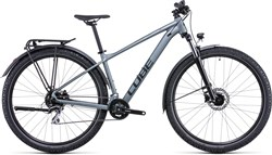 Product image for Cube Aim Race Allroad Mountain Bike 2022 - Hardtail MTB
