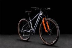 Cube Aim Race Mountain Bike 2022 - Hardtail MTB
