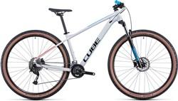 Cube Aim SL Mountain Bike 2022 - Hardtail MTB