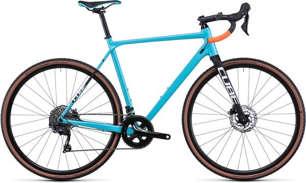 Cube Cross Race Pro 2022 - Cyclocross Bike