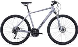 Cube Nature EXC 2022 - Hybrid Sports Bike