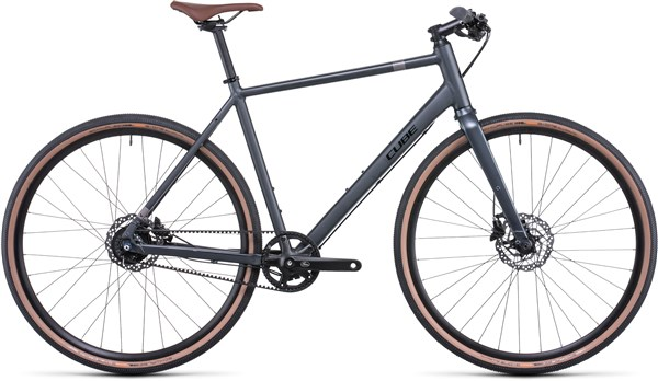Cube Hyde Race 2022 - Hybrid Sports Bike