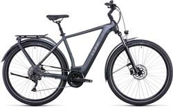 Cube Kathmandu Hybrid One 500 2022 - Electric Hybrid Bike