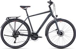 Cube Touring EXC 2022 - Hybrid Classic Bike