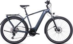 Cube Touring Hybrid Pro 500 2022 - Electric Hybrid Bike