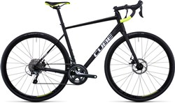 Product image for Cube Attain Race 2022 - Road Bike