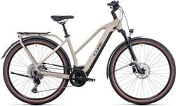 Cube Kathmandu Hybrid Pro 625 Trapeze 2022 - Electric Hybrid Bike
