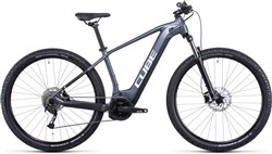 Product image for Cube Reaction Hybrid Performance 625 2022 - Electric Mountain Bike