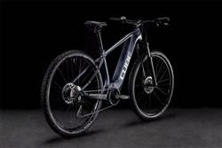 Cube Reaction Hybrid Performance 625 2022 - Electric Mountain Bike