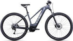 Cube Reaction Hybrid Performance 625 Trapeze 2022 - Electric Mountain Bike