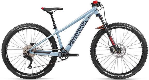 "Orbea Laufey 27 H20 27.5"" - Nearly New 2021 - Hardtail MTB Bike"